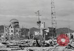 Image of Torri Gateway Hiroshima Japan, 1945, second 9 stock footage video 65675058649