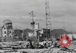 Image of Torri Gateway Hiroshima Japan, 1945, second 10 stock footage video 65675058649