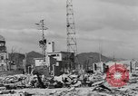 Image of Torri Gateway Hiroshima Japan, 1945, second 11 stock footage video 65675058649