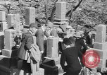 Image of Motoyasu Bridge Hiroshima Japan, 1945, second 5 stock footage video 65675058650