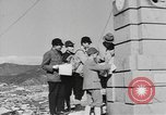 Image of Motoyasu Bridge Hiroshima Japan, 1945, second 7 stock footage video 65675058650