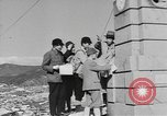 Image of Motoyasu Bridge Hiroshima Japan, 1945, second 8 stock footage video 65675058650