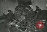 Image of Early history Nazi party Nuremberg Germany, 1945, second 5 stock footage video 65675058653