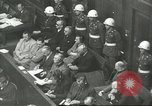 Image of Early history Nazi party Nuremberg Germany, 1945, second 6 stock footage video 65675058653
