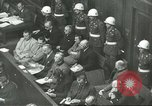 Image of Early history Nazi party Nuremberg Germany, 1945, second 8 stock footage video 65675058653