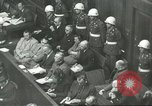 Image of Early history Nazi party Nuremberg Germany, 1945, second 9 stock footage video 65675058653