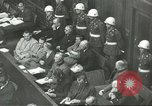 Image of Early history Nazi party Nuremberg Germany, 1945, second 10 stock footage video 65675058653