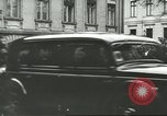 Image of Anschluss Austria 1938 Nuremberg Germany, 1938, second 8 stock footage video 65675058655