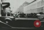 Image of Anschluss Austria 1938 Nuremberg Germany, 1938, second 13 stock footage video 65675058655