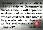 Image of Adolf Hitler Europe, 1940, second 1 stock footage video 65675058663