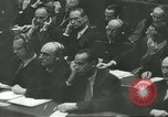 Image of Nazi leaders Nuremberg Germany, 1946, second 7 stock footage video 65675058669