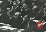 Image of Nazi leaders Nuremberg Germany, 1946, second 8 stock footage video 65675058669