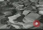 Image of Nazi leaders Nuremberg Germany, 1946, second 11 stock footage video 65675058669