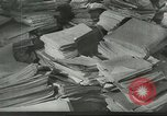 Image of Nazi leaders Nuremberg Germany, 1946, second 12 stock footage video 65675058669