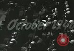 Image of Nuremberg trial Nuremberg Germany, 1946, second 5 stock footage video 65675058672