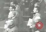 Image of Nuremberg trial Nuremberg Germany, 1946, second 9 stock footage video 65675058672