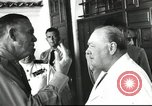 Image of Winston Churchill North Africa, 1943, second 2 stock footage video 65675058675