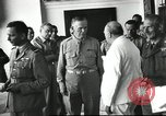 Image of Winston Churchill North Africa, 1943, second 10 stock footage video 65675058675