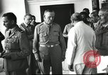 Image of Winston Churchill North Africa, 1943, second 11 stock footage video 65675058675