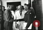 Image of Winston Churchill North Africa, 1943, second 12 stock footage video 65675058675