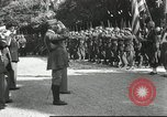 Image of General Dwight D Eisenhower North Africa, 1943, second 12 stock footage video 65675058676