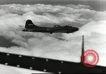 Image of United States B 17 bomber North Africa, 1943, second 7 stock footage video 65675058680