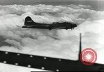 Image of United States B 17 bomber North Africa, 1943, second 9 stock footage video 65675058680