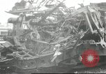 Image of Red Cross train North Africa, 1943, second 1 stock footage video 65675058681