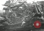 Image of Red Cross train North Africa, 1943, second 2 stock footage video 65675058681
