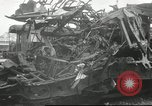 Image of Red Cross train North Africa, 1943, second 3 stock footage video 65675058681