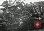 Image of Red Cross train North Africa, 1943, second 4 stock footage video 65675058681