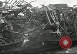 Image of Red Cross train North Africa, 1943, second 5 stock footage video 65675058681