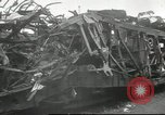 Image of Red Cross train North Africa, 1943, second 6 stock footage video 65675058681