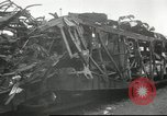 Image of Red Cross train North Africa, 1943, second 7 stock footage video 65675058681