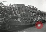 Image of Red Cross train North Africa, 1943, second 8 stock footage video 65675058681