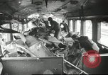 Image of Red Cross train North Africa, 1943, second 12 stock footage video 65675058681