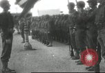 Image of French troops North Africa, 1943, second 1 stock footage video 65675058682