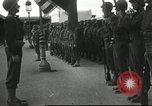 Image of French troops North Africa, 1943, second 3 stock footage video 65675058682