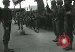 Image of French troops North Africa, 1943, second 4 stock footage video 65675058682
