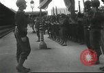 Image of French troops North Africa, 1943, second 5 stock footage video 65675058682