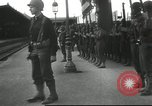 Image of French troops North Africa, 1943, second 6 stock footage video 65675058682