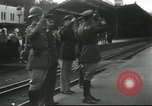 Image of French troops North Africa, 1943, second 9 stock footage video 65675058682
