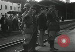 Image of French troops North Africa, 1943, second 10 stock footage video 65675058682