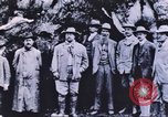 Image of forest fire United States USA, 1910, second 3 stock footage video 65675058684