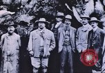 Image of forest fire United States USA, 1910, second 5 stock footage video 65675058684