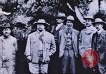 Image of forest fire United States USA, 1910, second 6 stock footage video 65675058684