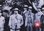 Image of forest fire United States USA, 1910, second 7 stock footage video 65675058684