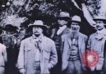 Image of forest fire United States USA, 1910, second 8 stock footage video 65675058684
