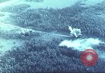 Image of Firefighting aircraft California United States USA, 1955, second 6 stock footage video 65675058692