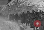 Image of United States 1st Marine Division Korea, 1950, second 3 stock footage video 65675058698